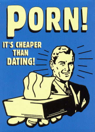 Is porn ok