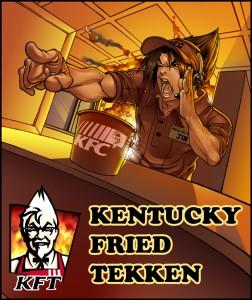 Kentucky_Fried_Tekken_by_lost_tyrant