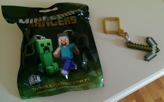 LootCrateMinecraft