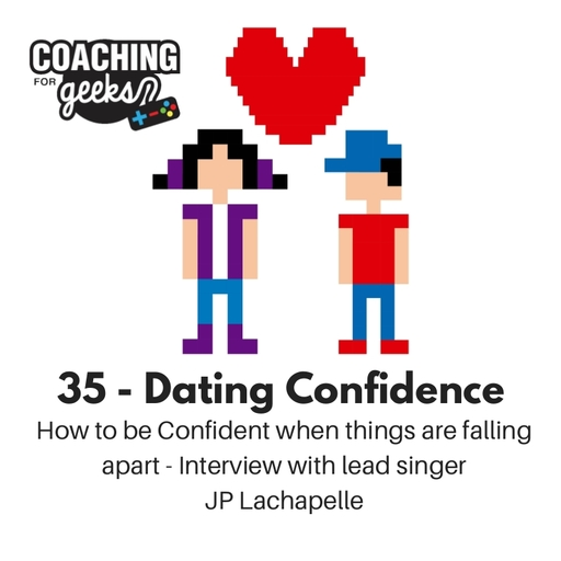 Dating confidence podcast